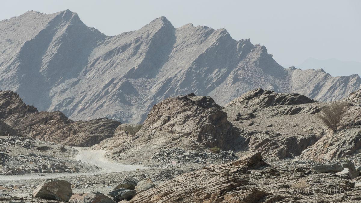Góry Al Hadżar