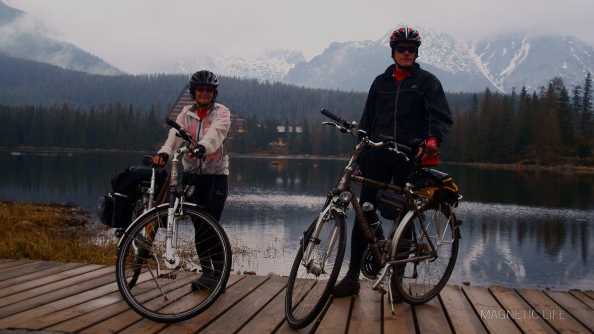 Magnetic life blog podróżniczy. Lubimy wycieczki rowerowe.