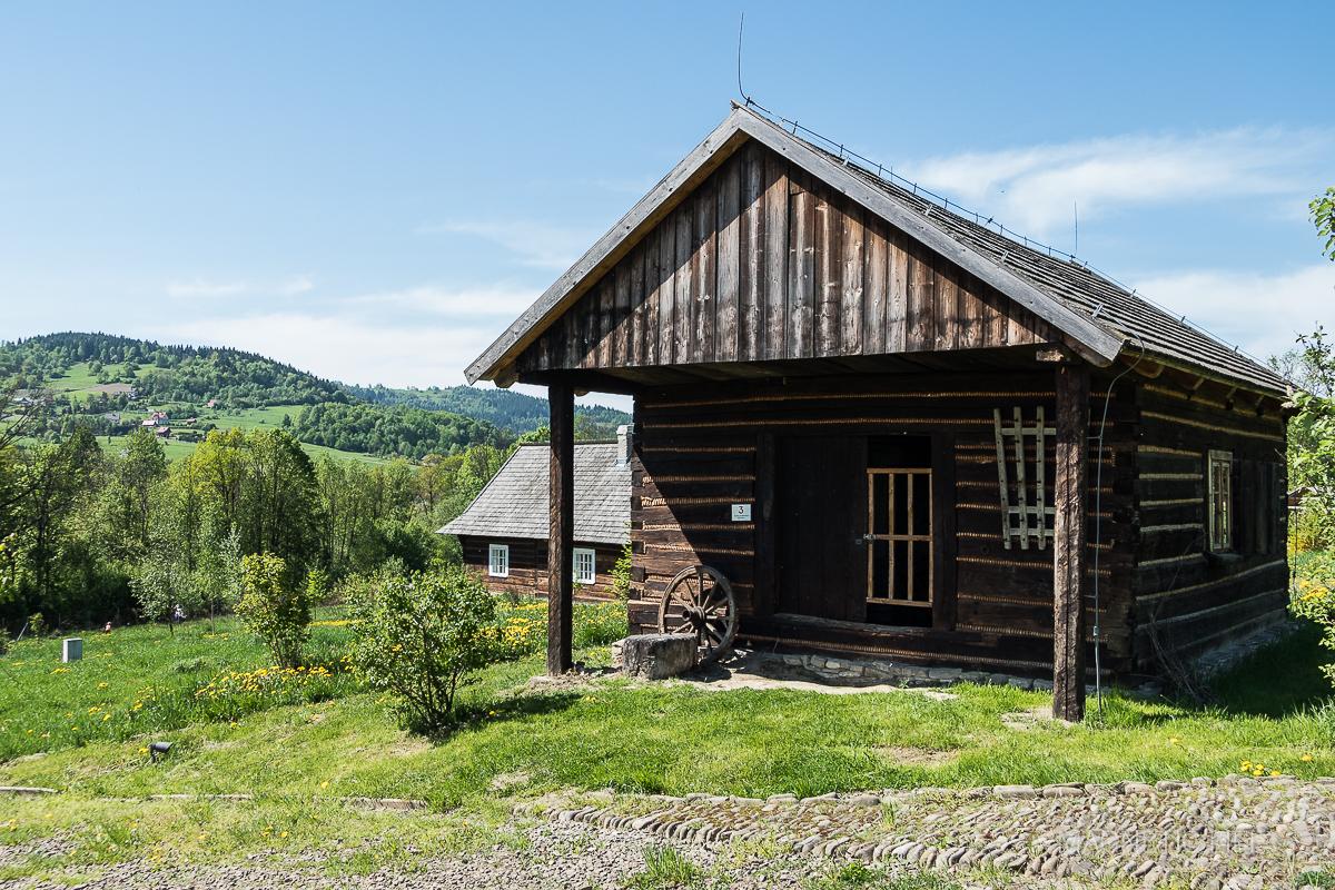 Etnopark wŚlemieniu. Kuźnia zeŚlemienia