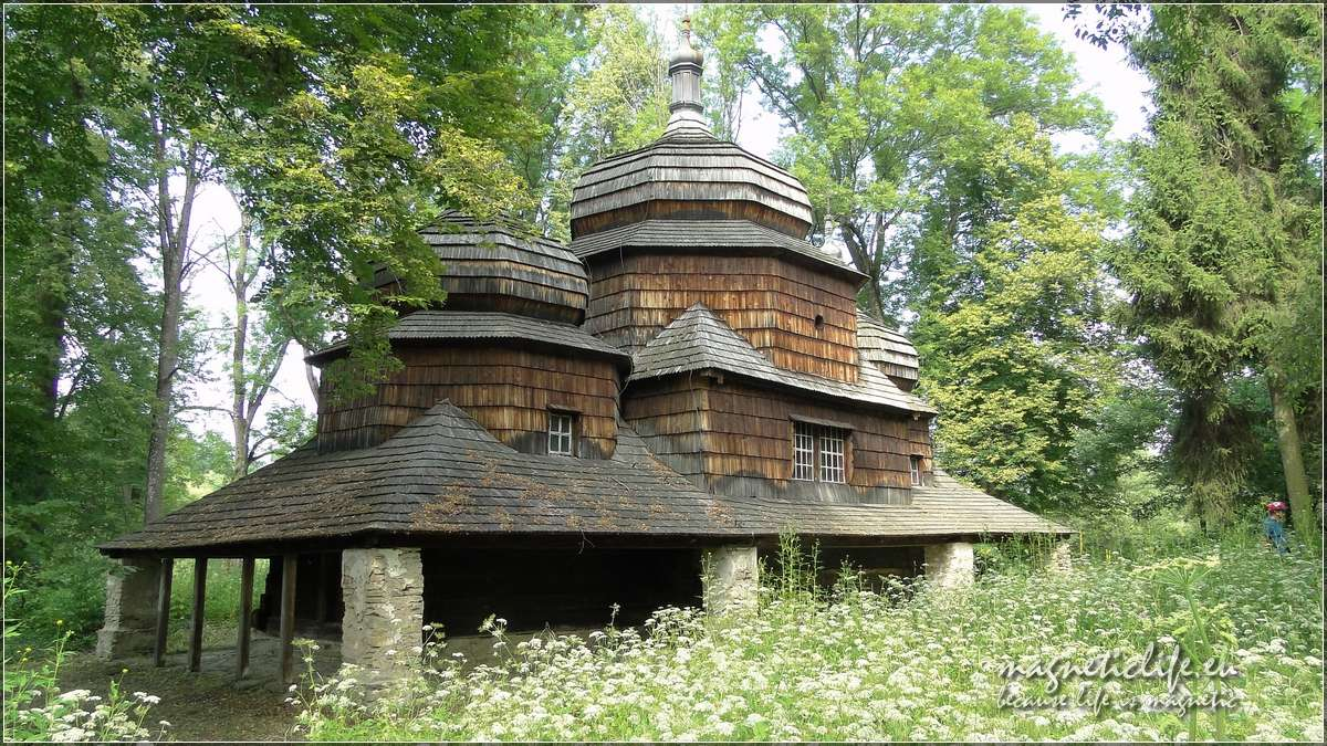 Cerkiew wPiątkowej