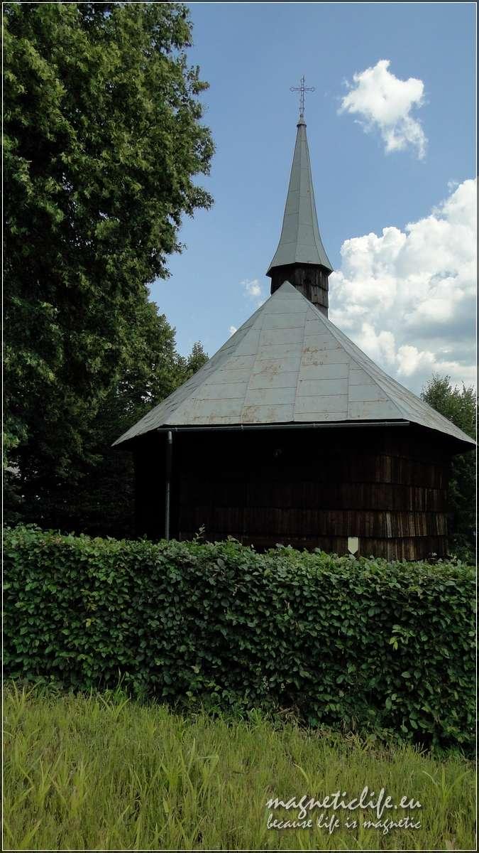 Cerkiew greckokatolicka Obarzym