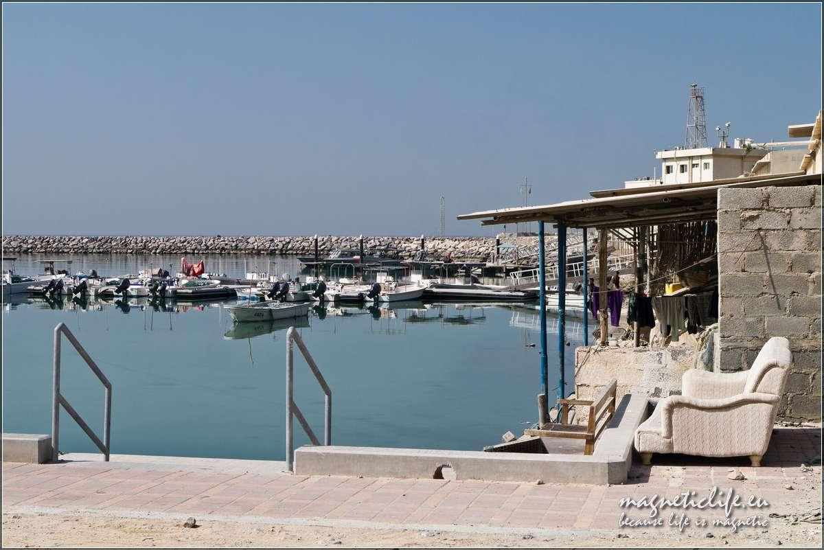 Al Jeer marina