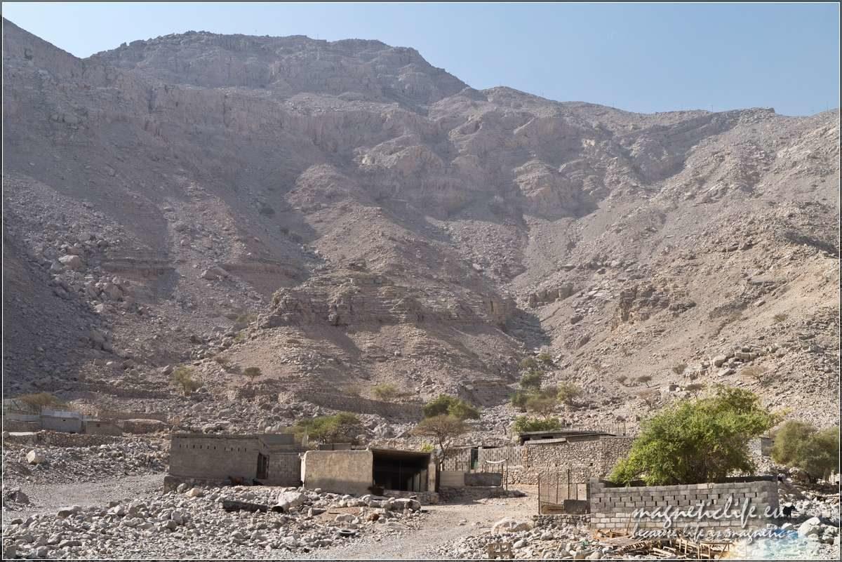 Ras Al Chaima Osada
