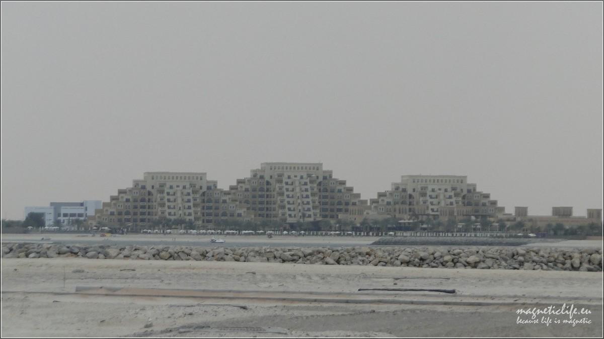 Ras Al Chajma resort