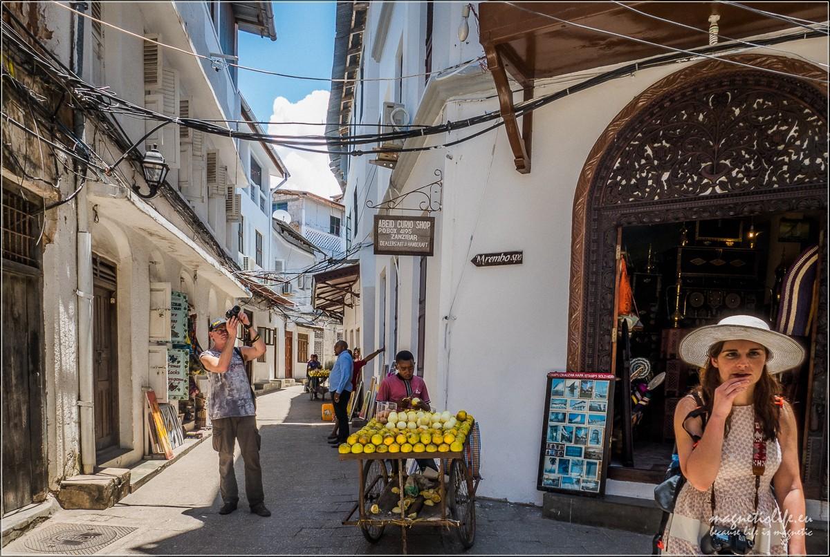 Freddie Mercury iStone Town Zanzibar