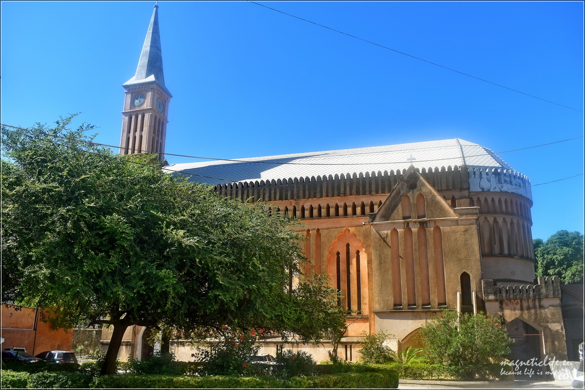 Katedra anglikańska