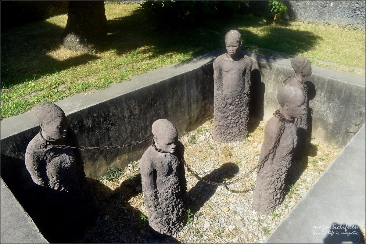 pomnik Niewolnictwa