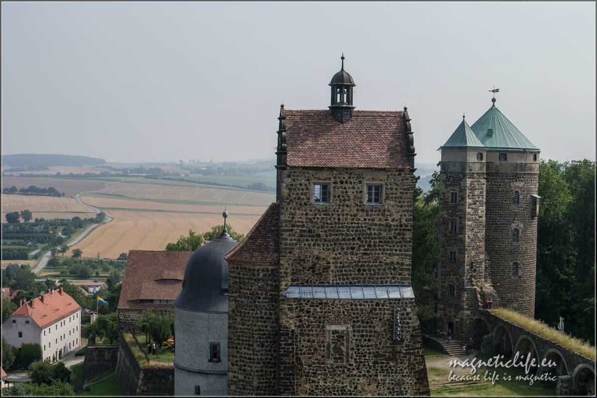 W wieży ztyłu mieszkała hrabina