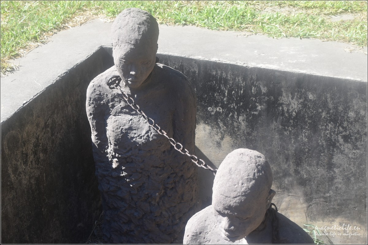 Nikt niechce być niewolnikiem