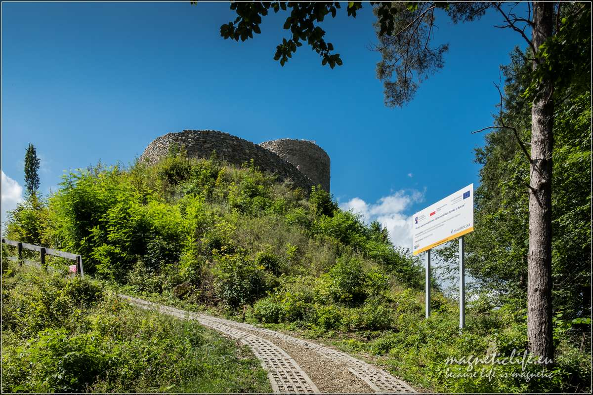 Zamek Rytro