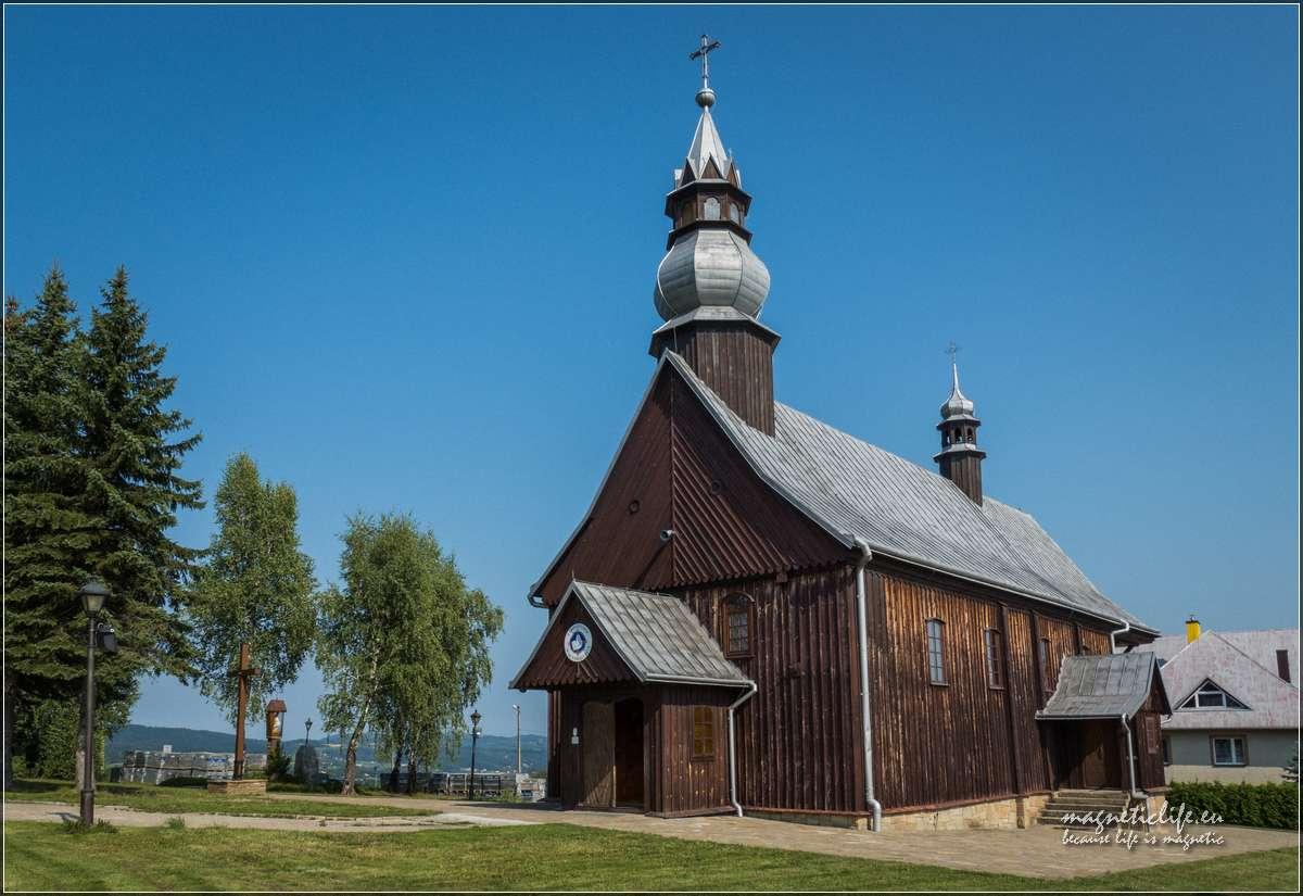 Kościół Tabaszowa