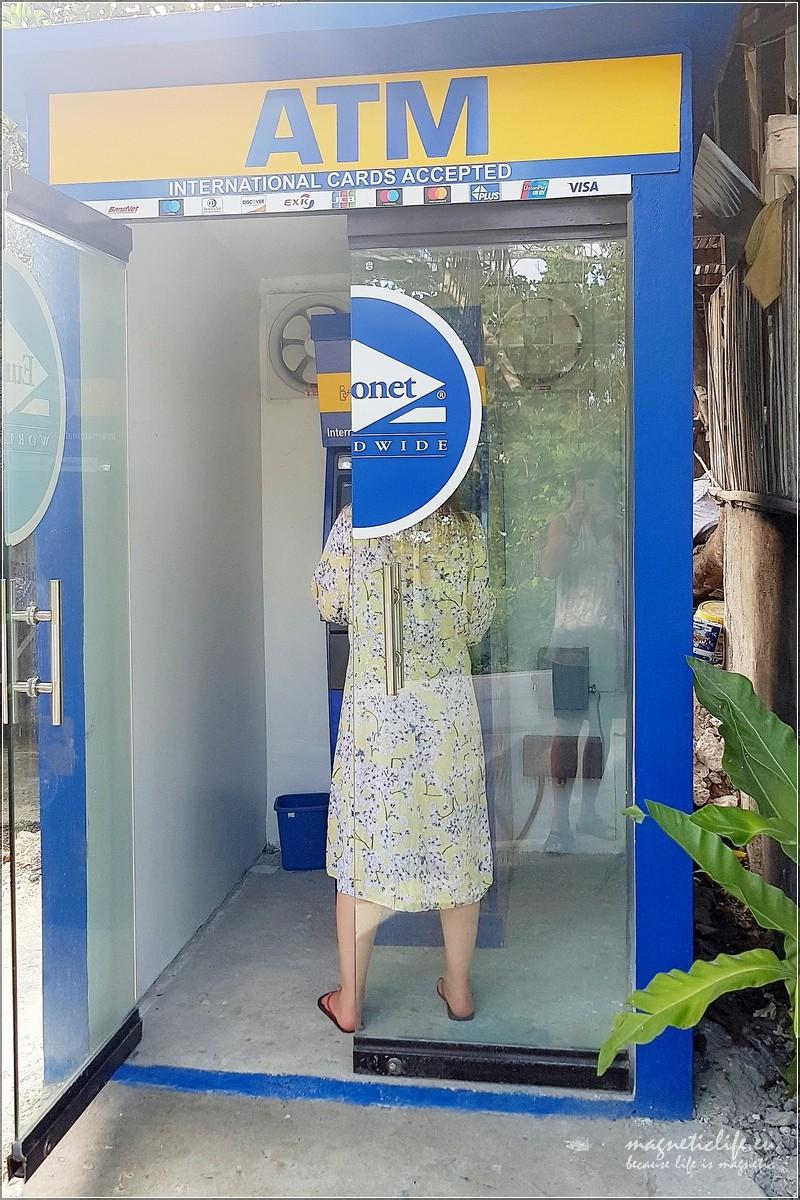Panglao Bankomat