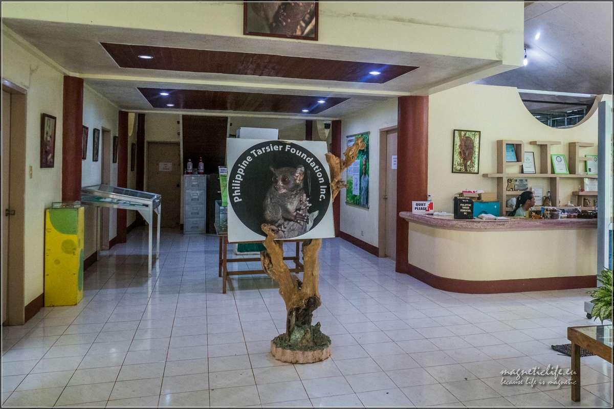 Bohol Sanktuarium Wyraków