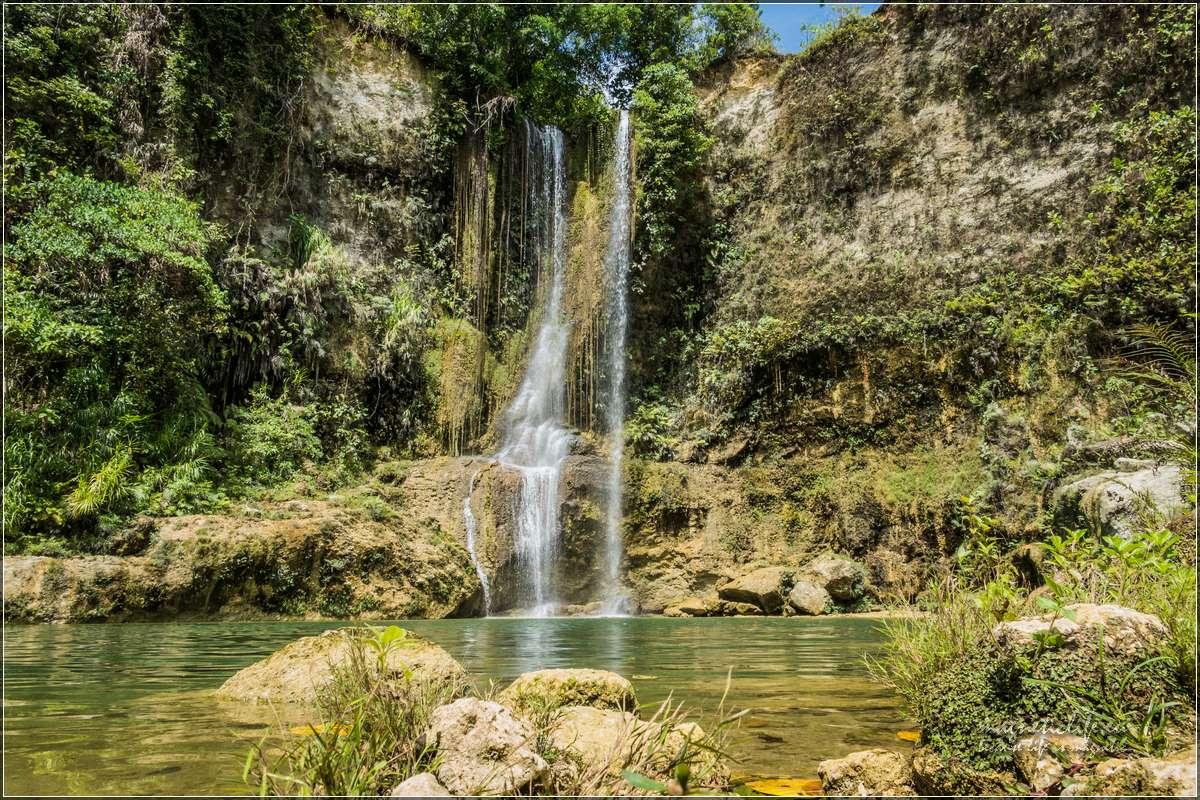 Bohol wodpspad Camugao