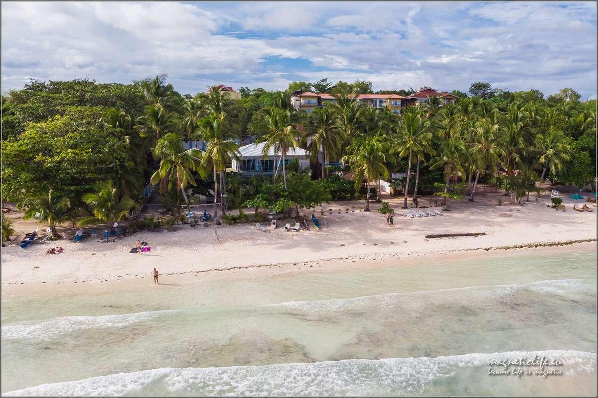 D&B resort