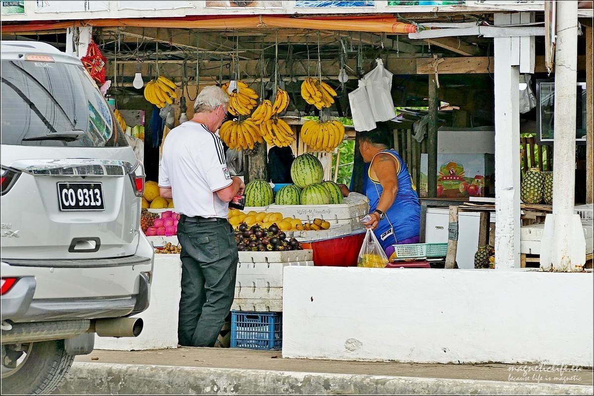 Pyszne bannay przy moście