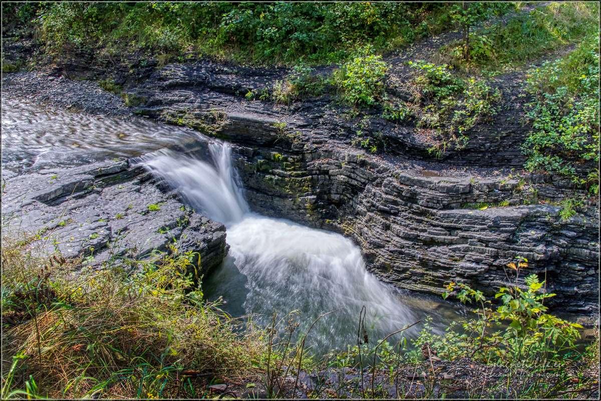 Największy wodospad