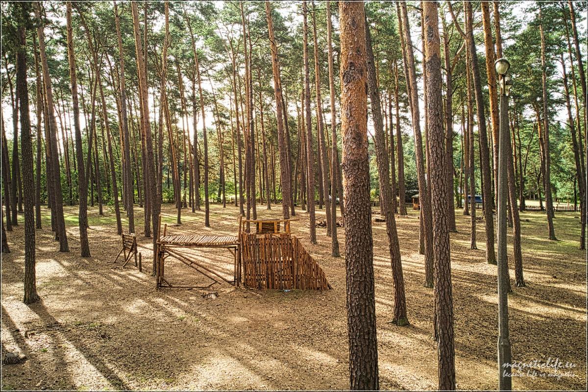 Biały Brzeg wymarzone miejsce zabaw dla dzieci
