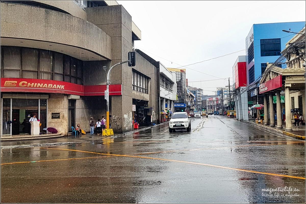 Cebu ulica