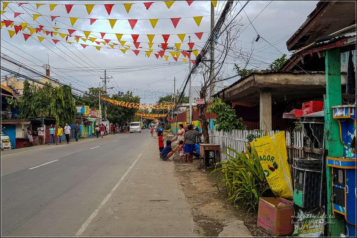 Ulica wCebu